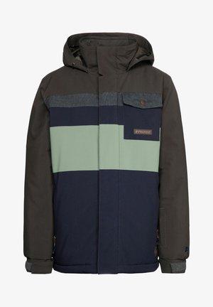 BYRON  - Snowboard jacket - swamped