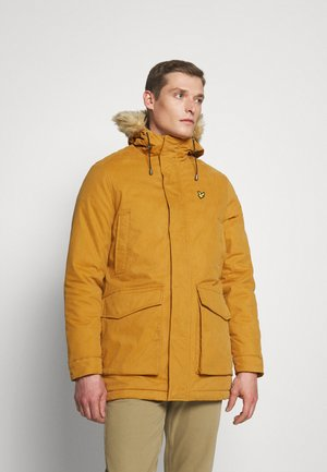 WINTER WEIGHT - Cappotto invernale - caramel