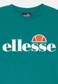 Ellesse - RIZZIA - Jersey dress - teal - 2