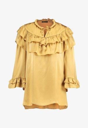 ADA - Pusero - golden yellow