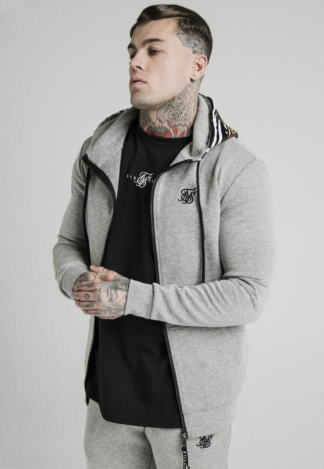 Sweatjakke /Træningstrøjer - grey