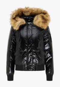 myMo - Light jacket - schwarz - 4