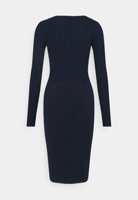 Anna Field - Jumper dress - dark blue - 1