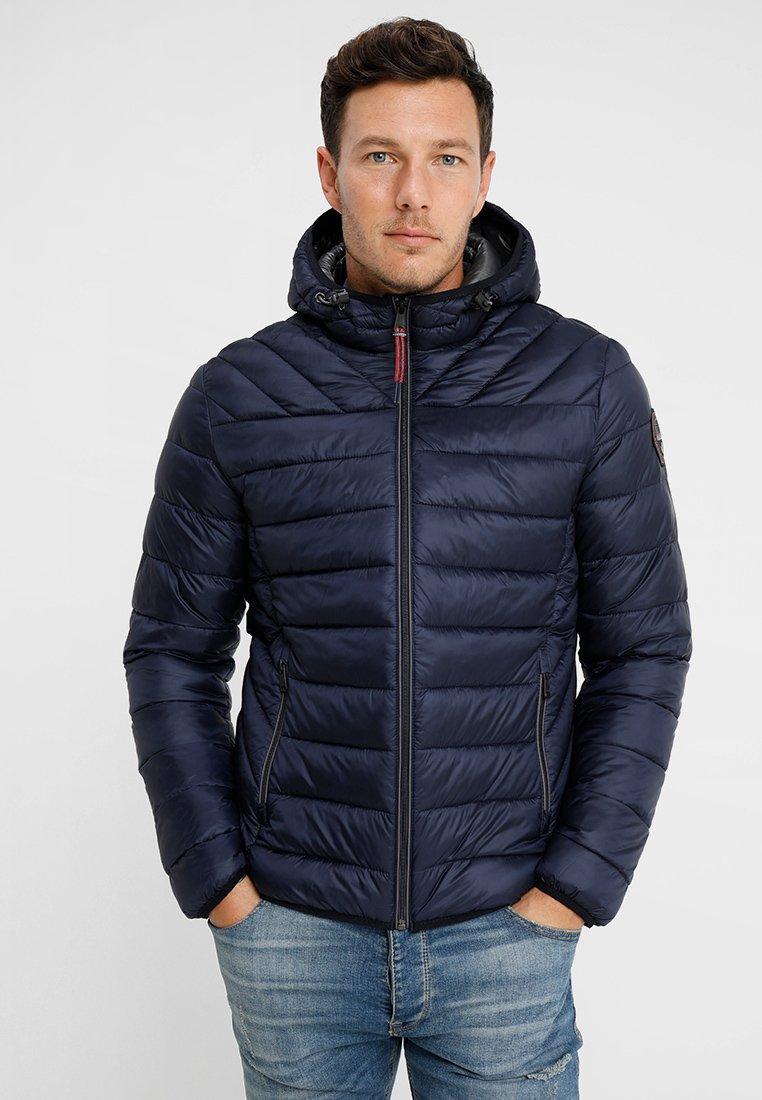 Napapijri - AERONS  - Light jacket - blue marine