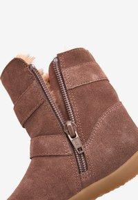 Next - Winter boots - brown - 4