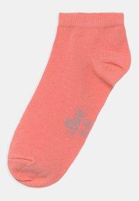 s.Oliver - ONLINE JUNIOR BASIC 8 PACK - Socks - shell pink - 1