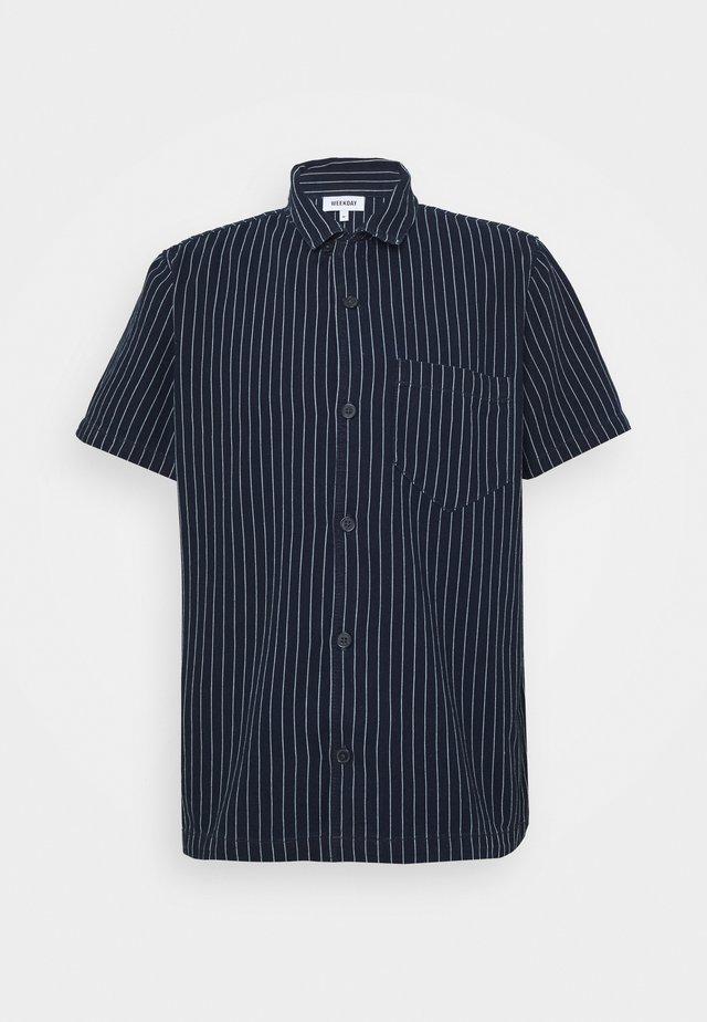 DUO - Shirt - blue