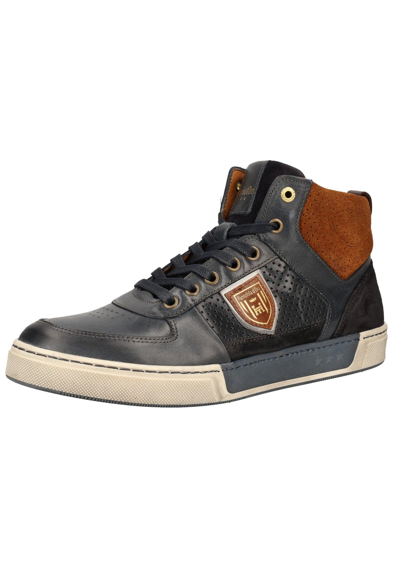 Pantofola dOro Sneaker high - dress blues 29y/dunkelblau - Herrenschuhe kijPb