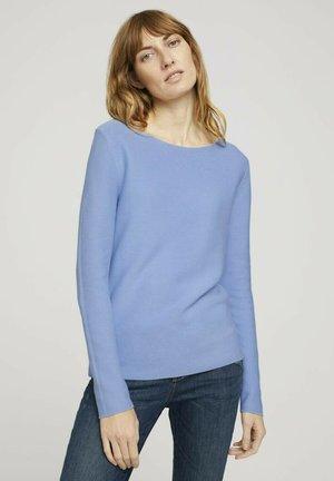 Jumper - stonington blue