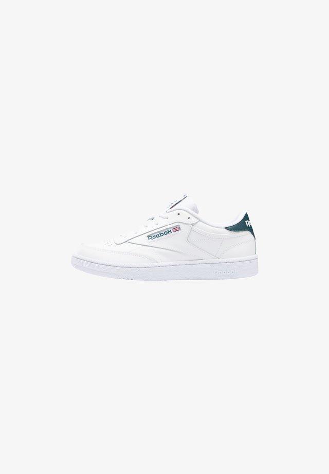 CLUB C 85 - Sneakers laag - white
