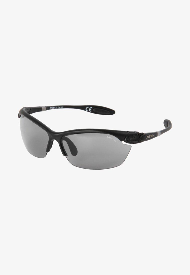Alpina - TWIST THREE 2.0 VL - Sunglasses - nearly black
