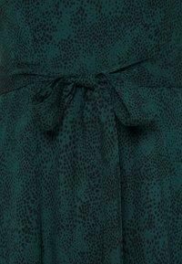 Dorothy Perkins Petite - BILLIE NON PRINT LONG SLEEVE DRESS - Kjole - multi - 2