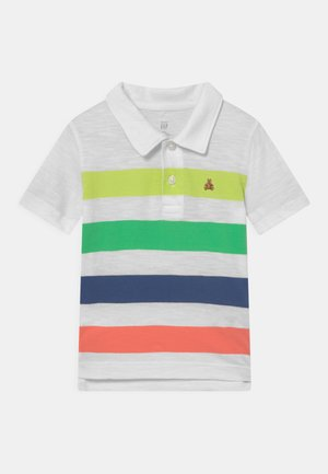 TODDLER BOY  - Polo shirt - optic white
