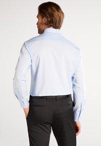 Eterna - FITTED WAIST - Shirt - blau - 1