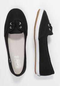 Keds - TEACUP - Trainers - black - 3