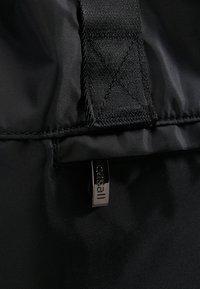 Casall - TOTE BAG - Skulderveske - black - 6