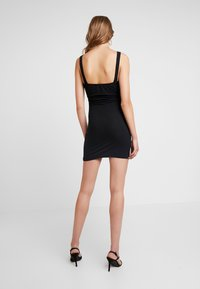Glamorous - Day dress - black - 2