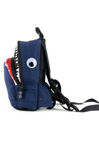 pick & PACK - SHARK - Mochila - blau - 2