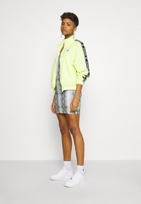 Karl Kani - OG TAPE TRACK JACKET - Training jacket - yellow - 1