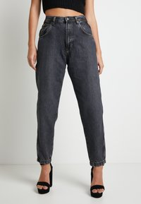 Pepe Jeans - DUA LIPA x PEPE JEANS - Relaxed fit jeans - grey - 0