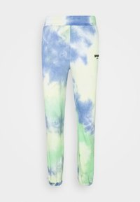 Sixth June - TIE DYE - Tracksuit bottoms - blue - 5