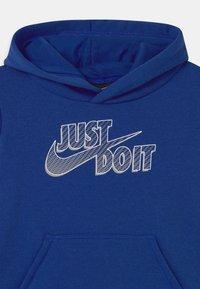 Nike Sportswear - SET - Tuta - game royal - 3