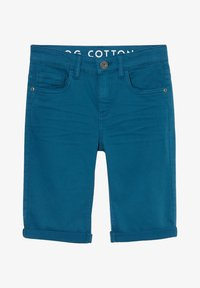C&A - Denim shorts - blue - 2