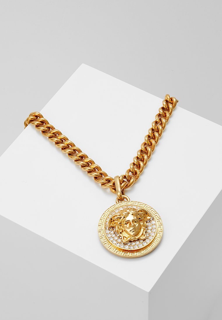 Versace - Collar - gold-coloured