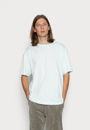 OVERSIZED  - T-shirt basic - light blue