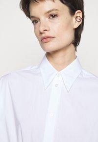 MM6 Maison Margiela - Skjorte - white - 3
