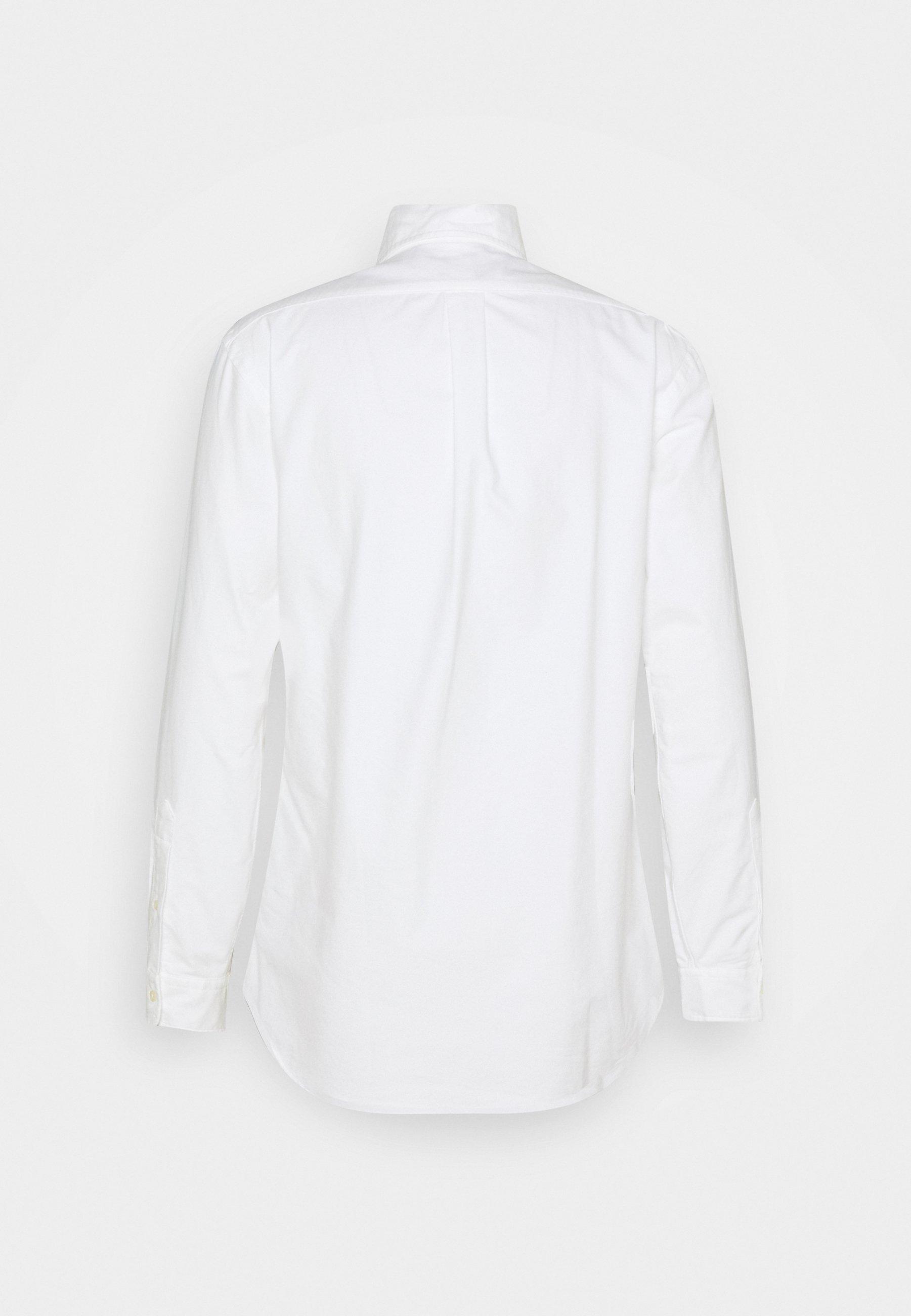 Men LONG SLEEVE SPORT SHIRT - Shirt