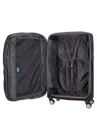 Piquadro - Luggage - black - 4