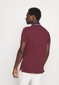 Pier One - Poloshirt -  bordeaux - 2