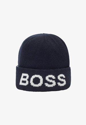 MIC BB - Mütze - dark blue
