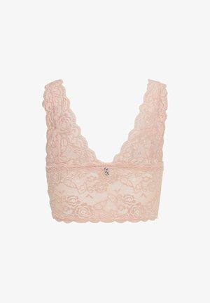ONLCHLOE - Topp - pink