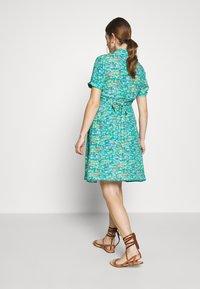 Slacks & Co. - MARA - Day dress - brush green - 2