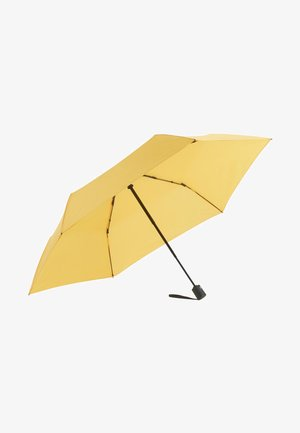 Umbrella - yellow