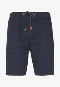 INDICODE JEANS - THISTED - Shorts - navy - 3