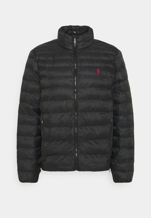 TERRA - Winter jacket - black