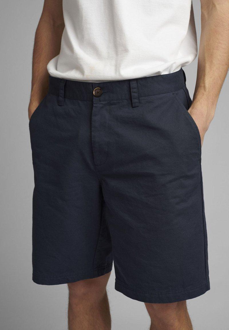 Anerkjendt - Shorts - sky captain
