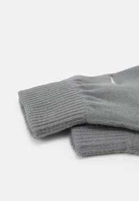 Nike Performance - GLOVES UNISEX - Hansker - smoke grey/white - 1