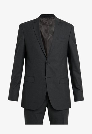 KARL SUIT - Kostym - black
