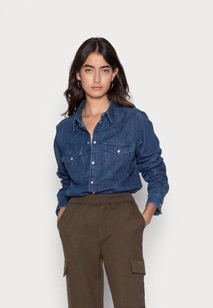 SOPHI  - Camicia - medium blue denim