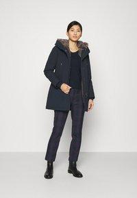 Canadian Classics - LANIGAN TECH - Winter coat - navy - 1
