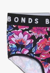 Bonds - CROSS BACK  - Undertøjssæt - multi-coloured - 2