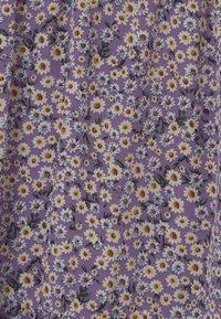 Grunt - Áčková sukně - purple - 2