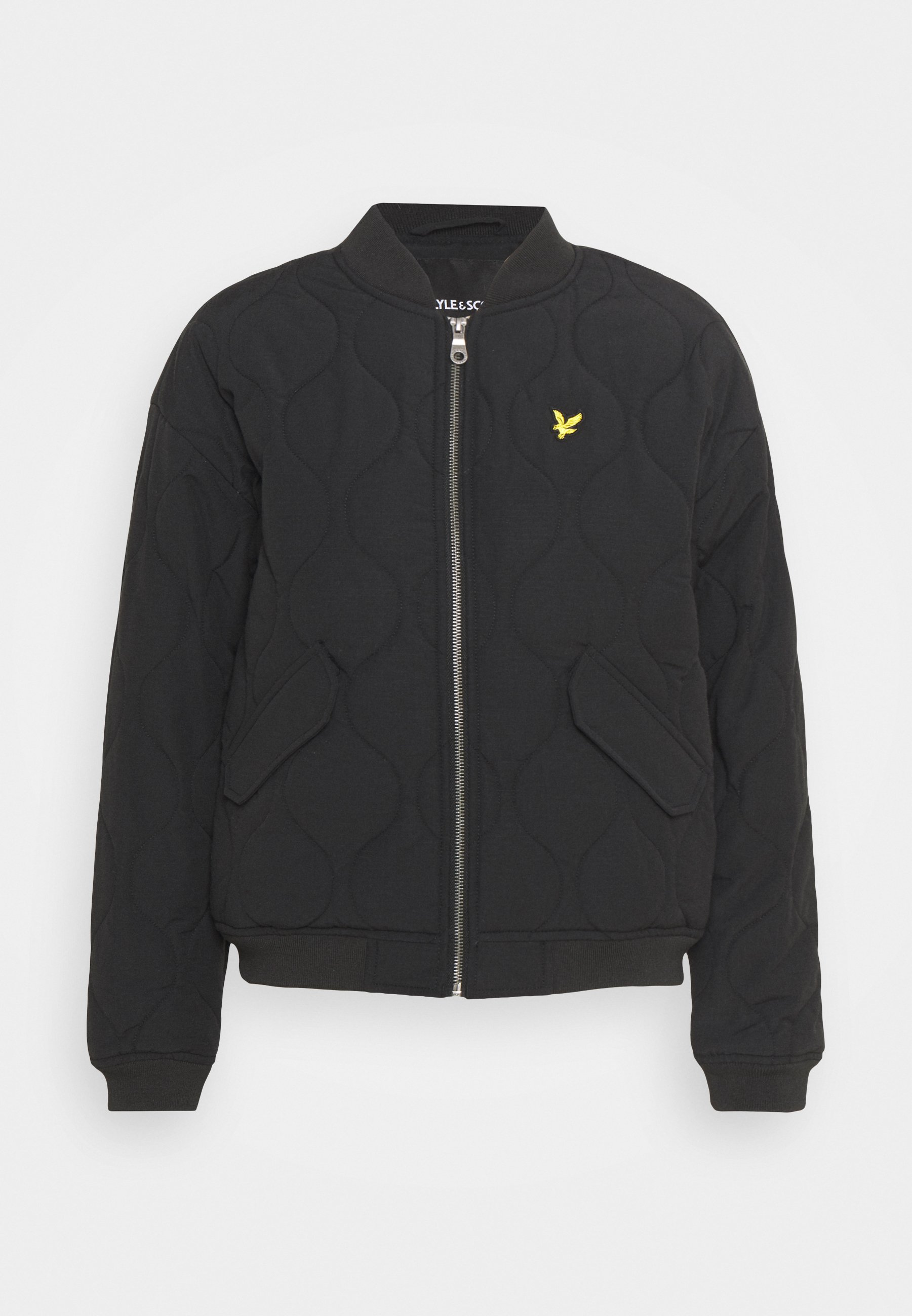 Women QUILTED - Bomber Jacket