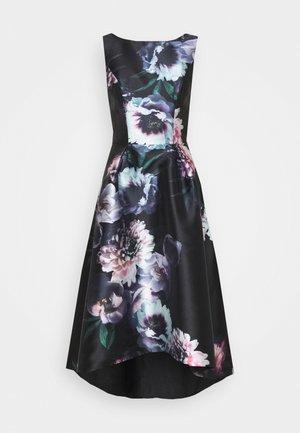 JAYA DRESS - Robe de soirée - black
