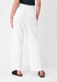 Next - Pantalones - white - 1