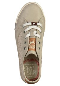 Mustang - Trainers - light grey - 4